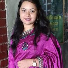 Kanika Islam