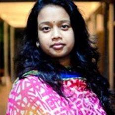 Priyanka Das Sharmi