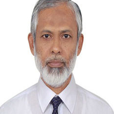 Prof Mohammad Ullah, Chair, College of Nursing