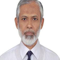 Prof Mohammad Ullah, Chair, College of Nursing