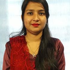 Ms. Khadiza Akter, Lecturer, College of Nursing
