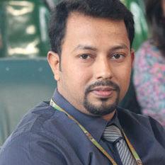 Shuvashish Das Bala