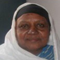 Shamsun Nahar, Professor (Special), College of Nursing